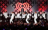 DEC 06 CA: KIIS FMs iHeartRadio JINGLE BALL 2019 - SHOW