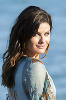 Isabeli Fontana during a photocall ahead of the 74th Venice Film Festival 2017 on August 29, 2017 in Venice, Italy. | usage worldwide /MediaPunch ***FOR USA ONLY***