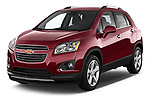 2015 Chevrolet Trax LTZ 5 Door Sport Utility Vehicle