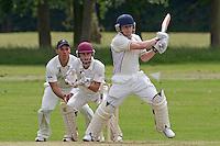 Chelmsford CC vs Buckhurst Hill CC 23-06-12