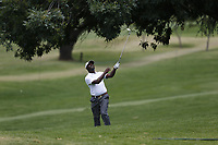 Madalitso Muthiya (RSA) during the 3rd round of the SA Open, Randpark Golf Club, Johannesburg, Gauteng, South Africa. 8/12/18<br /> Picture: Golffile | Tyrone Winfield<br /> <br /> <br /> All photo usage must carry mandatory copyright credit (© Golffile | Tyrone Winfield)