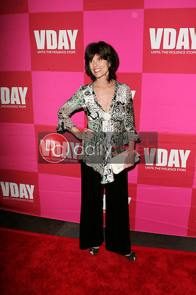 """Adrienne Barbeau<br />at the opening night of Eve Ensler's """"The Good Body"""" to Benefit VDAY. Wadsworth Theatre, Brentwood, CA. 02-01-06<br />Scott Kirkland/DailyCeleb.Com 818-249-4998"""