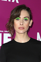 12 May 2018 - Los Angeles, California - Alison Brie. Netflix FYESEE Rebels and Rule Breakers Event.   <br /> CAP/ADM/FS<br /> &copy;FS/ADM/Capital Pictures