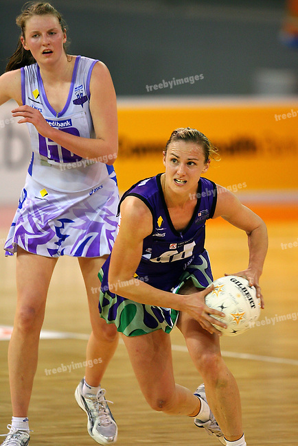Commonwealth Bank Trophy 29-7-07, Vodafone Arena, Melbourne Phoenix Defeated Adelaide Thunderbirds, 54-46