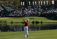 Nedbank Golf Challenge - Round One