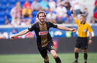 New York Red Bulls vs Philadelphia Union, July 21, 2015
