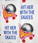 """The Special Musical Presentation for """"Hit Her WithThe Skates"""" at the Bowlmor Times Square on October 16, 2018 in New York City."""