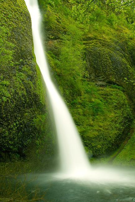 Oneonta Falls, Oregon