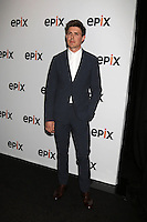 BEVERLY HILLS, CA - JULY 30: Chris Lowell at EPIX's Television Critics Association Tour at The Beverly Hilton Hotel on July 30, 2016 in Beverly Hills, California. Credit: David Edwards/MediaPunch