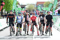 Picture by Simon Wilkinson/SWpix.com - 10/05/2018 - Cycling Tour Series Redditch - Brother Corporate Grand Prix