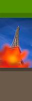 france Paris Eifel Tower 2545bb