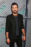 LOS ANGELES - OCT 12:  Justin Theroux at the Tiffany Men's Collection Launch at the Hollywood Athletic Club on October 12, 2019 in Los Angeles, CA