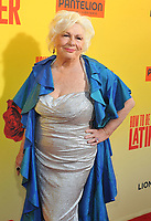 www.acepixs.com<br /> <br /> April 26 2017, LA<br /> <br /> Renee Taylor arriving at the premiere of 'How To Be A Latin Lover' at the ArcLight Cinemas Cinerama Dome on April 26, 2017 in Hollywood, California. <br /> <br /> By Line: Peter West/ACE Pictures<br /> <br /> <br /> ACE Pictures Inc<br /> Tel: 6467670430<br /> Email: info@acepixs.com<br /> www.acepixs.com