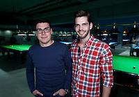 Pozdrav iz olimpijskog Sarajeva i podrska za biljard i snooker da postanu olimpijski sportovi