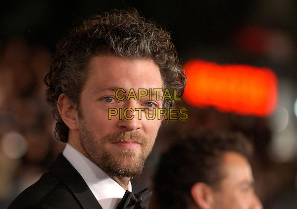 "VINCENT CASSEL.The Warner Brothers' World Premiere of ""Ocean's Twelve"" held at The Grauman's Chinese Theatre in Hollywood, California .December 8th,2 004.headshot, portrait, beard, stubble, facial hair.www.capitalpictures.com.sales@capitalpictures.com.Supplied By Capital PIctures"