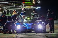 #11 SMP RACING (RUS) BR ENGINEERING BR1 AER LMP1 MIKHAIL ALESHIN (RUS) VITALY PETROV (RUS) BRENDON HARTLEY (NZL)
