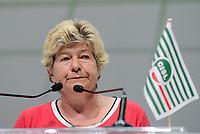 Roma, 29 Giugno 2017<br /> Susanna Camusso.<br /> Palazzo dei Congressi<br /> XVIII Congresso confederale CISL