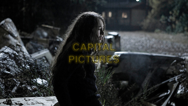 Jodelle Ferland<br /> in The Tall Man (2012) <br /> (The Secret)<br /> *Filmstill - Editorial Use Only*<br /> CAP/NFS<br /> Image supplied by Capital Pictures