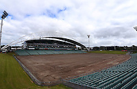 A general view of QBE Stadium, Albany, New Zealand on Friday, 6 June 2014. Photo: Simon Watts / bwmedia.co.nz