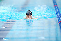 Swimming : Japan National Team Training Session for Asian Games & Pan Pacific Swimming