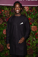 Kobna Holdbrook-Smith<br /> arriving for the Evening Standard Theatre Awards 2019, London.<br /> <br /> ©Ash Knotek  D3539 24/11/2019