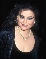 Delta Burke 1997<br /> Photo By John BarrettPHOTOlink.net