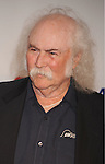 LOS ANGELES, CA. - January 29: David Crosby  arrives at the 2010 MusiCares Person Of The Year Tribute To Neil Young at the Los Angeles Convention Center on January 29, 2010 in Los Angeles, California.