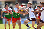 8th September 2019 - Hastings Deering Colts Finals Week 1: Wynnum Manly Seagulls v Burleigh Bears