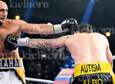 Saturday 27 September 2014	Sparkassenarena,<br />