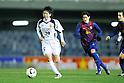 Mai Kyokawa (Leonessa), FEBRUARY 2, 2012 - Football / Soccer : Charity match between FC Barcelona Femenino 1-1 INAC Kobe Leonessa at Mini Estadi stadium in Barcelona, Spain. (Photo by D.Nakashima/AFLO) [2336]
