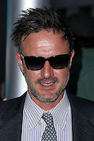 "HOLLYWOOD, LOS ANGELES, CA, USA - APRIL 08: David Arquette at the Indian Film Festival Of Los Angeles 2014 - Opening Night Screening Of ""Sold"" held at ArcLight Cinemas on April 8, 2014 in Hollywood, Los Angeles, California, United States. (Photo by Xavier Collin/Celebrity Monitor)"