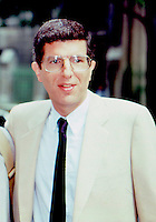Marvin Hamlisch 1984 by Jonathan Green