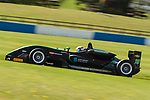 Cian Carey - Chris Dittmann Racing Dallara F311 Volkswagen Spiess