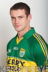 Shane Enright, Kerry Senior Football team 2012.