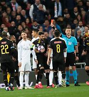 2020.02.26 UCL Real Madrid VS MCFC