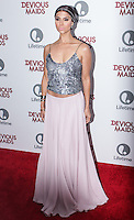 PACIFIC PALISADES, CA - JUNE 17: Roselyn Sanchez attends the Lifetime original series 'Devious Maids' premiere party held at Bel-Air Bay Club on June 17, 2013 in Pacific Palisades, California. (Photo by Celebrity Monitor)