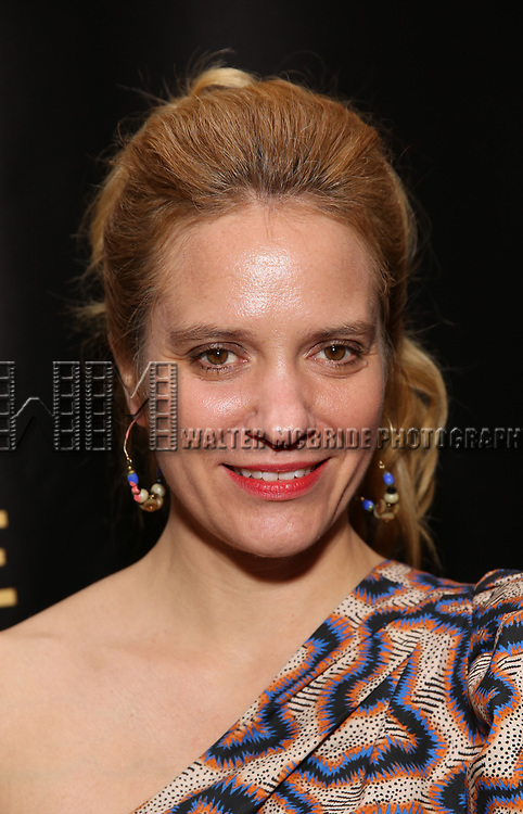 Betsy Morgan  attends 32nd Annual Lucille Lortel Awards at NYU Skirball Center on May 7, 2017 in New York City.