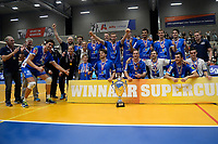 lycurgus - orion supercup