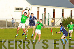IT Tralee v Limerick in the McGrath Cup.   Copyright Kerry's Eye 2008