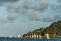 AR_08122016_RIO_PREOLYMPICS_0083.ARW  © Amory Ross / US Sailing Team.  RIO DE JENEIRO - BRAZIL. August 10, 2016. Day 4 of racing at the Olympics.