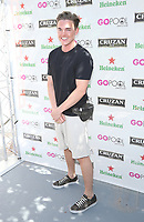 AUG 18 Jesse McCartney at GO Pool and Dayclub