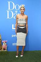 5 August 2018-  Century City, California - Jessica Szohr. Premiere Of LD Entertainment's &quot;Dog Days&quot; held at Westfield Century City. <br /> CAP/ADM/FS<br /> &copy;FS/ADM/Capital Pictures