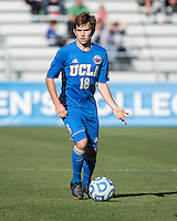 Cary, North Carolina, December 14, 2014: The Virginia Cavaliers beat the University of California Los Angeles Bruins on penalty kicks 4-2 after a scoreless game and overtime to win the 2014 Men's College Cup.