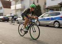 Oliver Brandt (Team Yamon) - Mörfelden-Walldorf 21.07.2019: 11. MoeWathlon