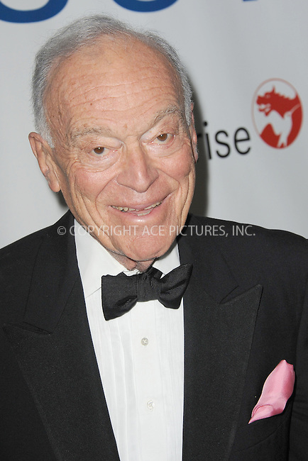 WWW.ACEPIXS.COM . . . . . .May 21, 2012...New York City....Leonard Lauder attends the 40th annual Fifi awards at Alice Tully Hall, Lincoln Center on May 21, 2012 in New York City...Please byline: KRISTIN CALLAHAN - ACEPIXS.COM.. . . . . . ..Ace Pictures, Inc: ..tel: (212) 243 8787 or (646) 769 0430..e-mail: info@acepixs.com..web: http://www.acepixs.com .