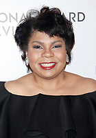 NEW YORK, NY - JANUARY 08: April Ryan at The National Board of Review Annual Awards Gala at Cipriani in New York City on January 8, 2019. <br /> CAP/MPI99<br /> ©MPI99/Capital Pictures