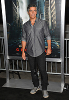 Esai Morales at the premiere for &quot;Geostorm&quot; at TCL Chinese Theatre, Hollywood. Los Angeles, USA 16 October  2017<br /> Picture: Paul Smith/Featureflash/SilverHub 0208 004 5359 sales@silverhubmedia.com