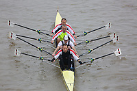 Crew: 86   Thames   F 4x<br /> <br /> Veteran Fours Head 2017<br /> <br /> To purchase this photo, or to see pricing information for Prints and Downloads, click the blue 'Add to Cart' button at the top-right of the page.