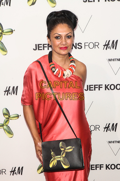 NEW YORK, NY - JULY 15: Donna D'Cruz attends the H&amp;M Flagship Fifth Avenue Store launch event at H&amp;M Flagship Fifth Avenue Store on July 15, 2014 in New York City.  <br /> CAP/MPI/COR99<br /> &copy;COR99/MPI/Capital Pictures