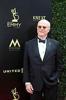 PASADENA - APR 29: Charles L Dages at the 45th Daytime Emmy Awards Gala at the Pasadena Civic Center on April 29, 2018 in Pasadena, California
